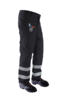 CLOGGER Arcmax Fire Resistant Trousers Extra Large