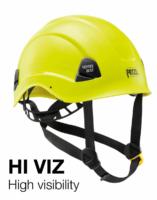 PETZL VERTEX BEST Helmet High-Visibility Yellow