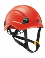 PETZL VERTEX ST Helmet Red