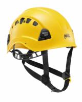 PETZL VERTEX VENT Helmet Yellow