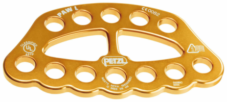 PETZL PAW Plate Size L