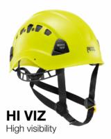 PETZL VERTEX VENT Helmet High-Visibility Yellow
