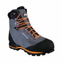 STEIN DEFENDER Chainsaw Boots Size Euro 43/9UK