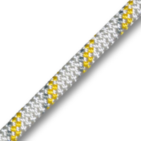 STEIN OMEGA-16 Rigging Line ORL-32/16 (White with Yellow Fleck) 50m