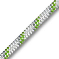 STEIN OMEGA-20 Rigging Line ORL-32/20 (White with Green Fleck) 50m