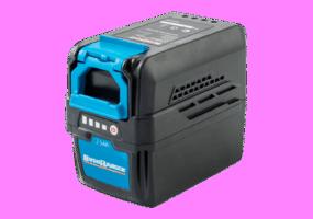 BUSHRANGER 36V 2.5Ah Battery
