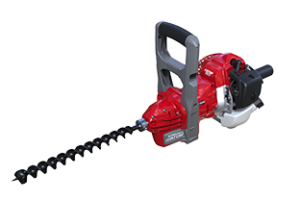ATOM 958 Drillmaster engine drill