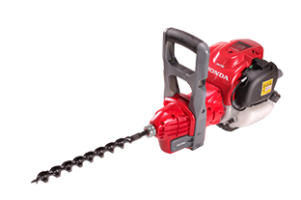 ATOM 960 Professional Drillmaster Honda powered 4-Stroke engine drill