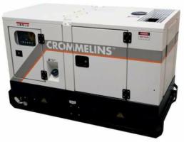 CROMMELINS CHK30S3