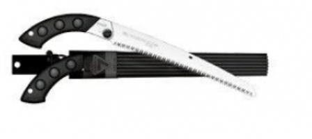 SILKY SAWS Gomboy Folding Saws: Medium Tooth Blade 30cm