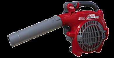 ATOM 855 Professional AIRLIFT AV Honda powered 4-Stroke Blower