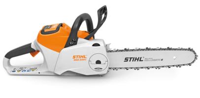 "STIHL MSA 220C-BQ - 35cm/14"" Tool Only"