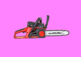 BUSHRANGER 36V Battery Powered Chainsaw