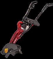 ATOM 458 Deluxe Domestic 2-Stroke Lawn Edger
