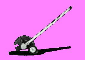 BUSHRANGER 85004 Edger Multi-tool Attachment