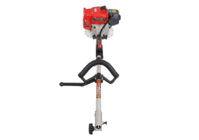 BUSHRANGER MTK272 Kawasaki Multi-tool Power Head