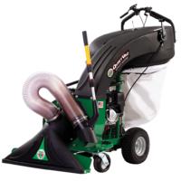 BILLY GOAT QV550HSP Vacuum