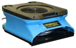 CROMMELINS Cromtech Carpet Dryer Compact 250w