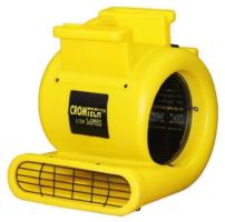 CROMMELINS Cromtech Carpet Dryers 750w