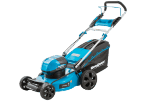 "BUSHRANGER 36V Battery 18"" Mower - SKIN ONLY"