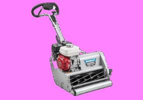 BUSHRANGER 500PCM Cylinder Mower