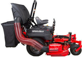 GRAVELY Bagger Pro-Turn 200 & 400 Models