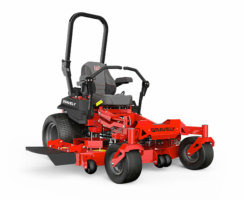 GRAVELY Pro-Turn ZX 60""