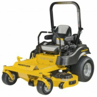 Lawn Equipment & Mowers
