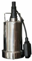 CROMMELINS 108L Cromtech Electric Submersible Pump Stainless Steel