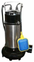 CROMMELINS 233L Cromtech Electric Submersible Pump Chopper Blade