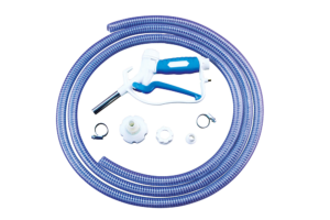 TTI BluEMission™ - Dispenser Gravity Feed Kit
