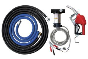 TTI Fluid Pump Kit - 12 Volt 45L/min
