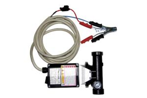 TTI Fluid Pump - 12 Volt 60L/min