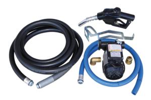 TTI Fluid Pump Kit - 240 Volt 60L/min