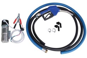 TTI BluEMission™ - Pump Kit with 35L/min