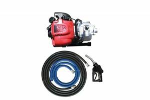 TTI Pump Kit - 120L/min (High Flow)