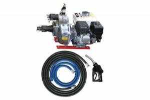 TTI Pump Kit - 490L/min (High Flow)