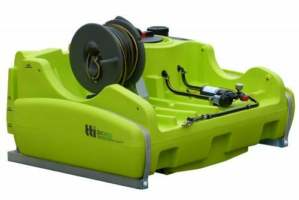 TTI OnDeck™ 300L - UTV Sprayer with 7.5L/min 12v pump and 30m Reel