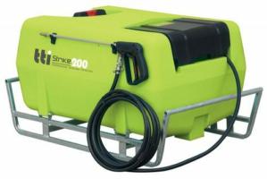 TTI Strike™ 200L - 12 Volt Spot Sprayer