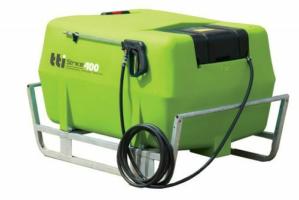 TTI Strike™ 400L - 12 Volt Spot Sprayer
