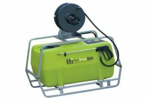 TTI ReelStrike™ 400L - 12 Volt Spot Sprayer With 30m Hose Reel