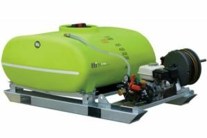 TTI TopCrop™ 500L - Field Sprayer with 22L/min Pump