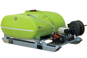 TTI TopCrop™ 500L - Field Sprayer with 34L/min Pump