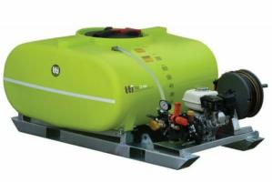 TTI TopCrop™ 800L - Field Sprayer with 75L/min Pump