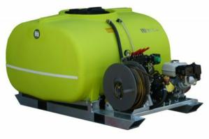 TTI TopCrop™ 1000L - Field Sprayer with 22L/min Pump