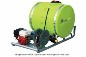 TTI TopCrop™ Short 600L - Field Sprayer with 22L/min Pump