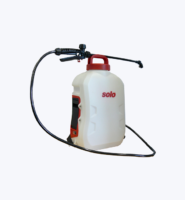 SOLO SPRAYERS 10 Litre Battery Operated Sprayer