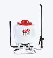 SOLO SPRAYERS 15 Litre Backpack Sprayer