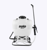 SOLO SPRAYERS 15 Litre Piston Backpack Sprayer