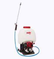 SOLO SPRAYERS 20 Litre Backpack Power Sprayer
